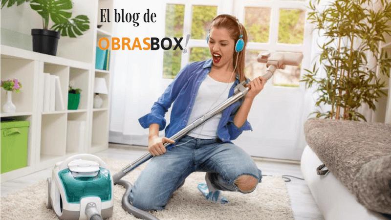 3 trucos para ayudarte en la Limpieza de lugares imposibles de alcanzar en tu casa