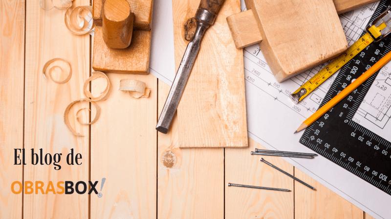 Renueva el mobiliario de tu hogar inspirándote en trucos de carpintería