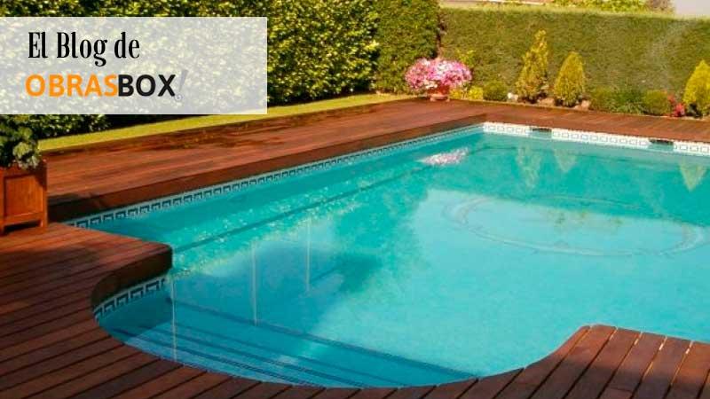 Consejos básicos para el mantenimiento de piscinas