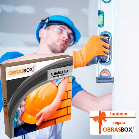 servicios obrasbox de albañileria en fines de semana